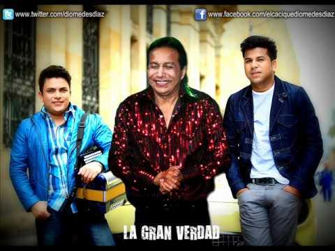 La Gran Verdad [Diomedes & Dionisio] Con Gustavo García.