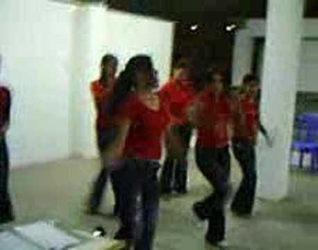 vida coreografia dc reto confirmacion baile vida dc reto