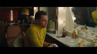 Once Upon A Time... in Hollywood | clip - Rick And Sam