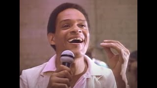 Al Jarreau - We're In This Love Together (Official Video) - YouTube