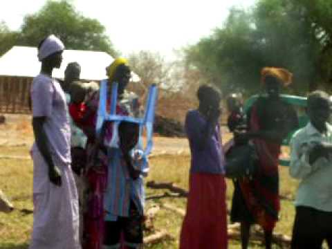 Immunization Project Sudan