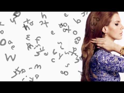 Baixar Lana Del Rey - Young & Beautiful [Lyric Video]