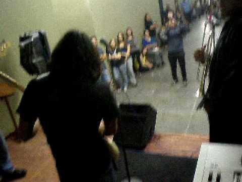 Pure Rock Studios Jam Session