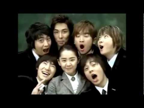 신화 SHINHWA Funny Moments