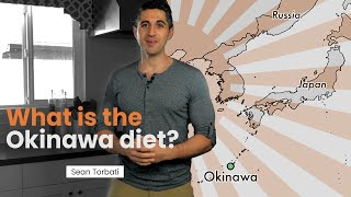 2 Minute Diet - What is the Okinawa Diet? *Blue Zone Diets and Living to 100*
