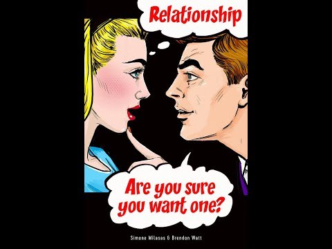 New Bestseller: Relationship by Simone Milasas and Brendon Watt
