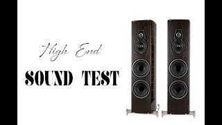 [HQ Music] - High End Sound Test Demo - Greatest Audiophile Collection 2019 - NbR Audio