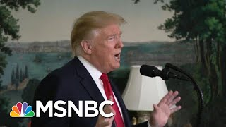 Little Forward Movement On Shutdown Over Weekend | Morning Joe | MSNBC