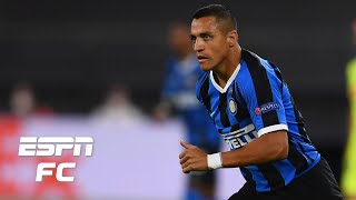 Alexis Sanchez completes Inter move: Is he Manchester United's worst signing ever?   ESPN FC