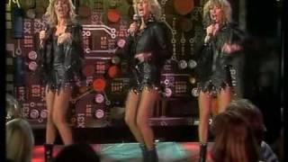 Babe - I'm a Rock machine 1982