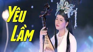 Yêu Lầm - Ngọc Thảo | Nhạc Trẻ Hay Nhất Hiện Nay MV HD