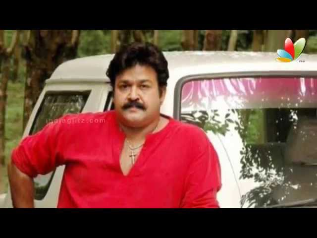 Peruchazhi Movie Mohanlal Again New Look I Latest Hot Malayalam News
