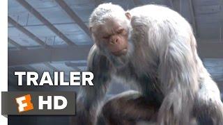 Goosebumps (2015) Trailer 2 – Jack Black, Amy Ryan Movie HD