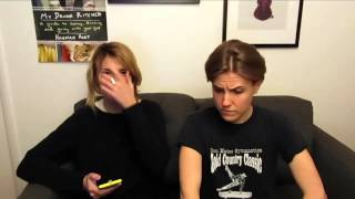 THE GIRLFRIEND TAG W/ HANNAH HART