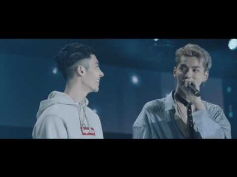 [720p] 161106 Kris Wu Yi Fan and Kevin Shin - Mr.Fantastic Birthday Concert
