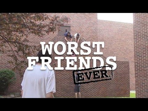 Најлошите другари на сите времиња! Ви препорачуваме да погледнете!