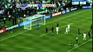 Estados Unidos 2-4 México (W Radio - Completo) Final Copa Oro 2011