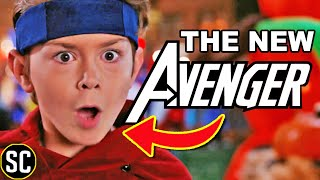 WandaVision: Why the Twins are The Future of the MCU | Young Avengers EXPLAINED