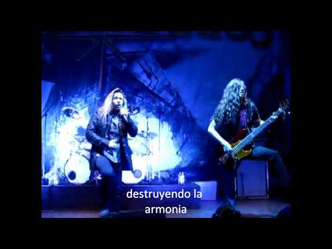 Stratovarius Darkest Hours [HD 720p] subtitulado