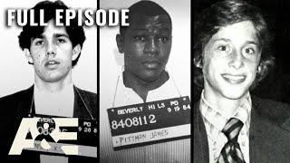 Marcia Clark Investigates The First 48: Full Episode - Billionaire Boys Club (S1, E7) | A&E