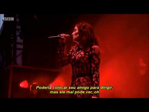 Lorde - Homemade Dynamite Live (LEGENDADO)