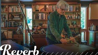 Stewart Copeland: Where The Gods Live | Reverb Feature