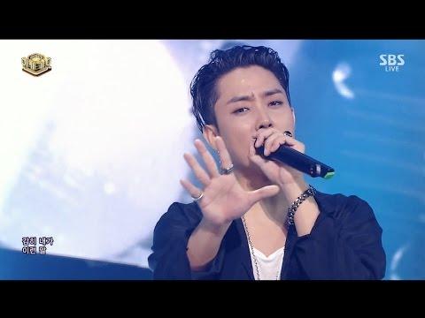 SECHSKIES - '아프지 마요 (BE WELL)' 0507 SBS Inkigayo