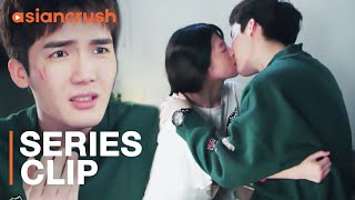 First I kicked my crush's ass, then I kissed it better | Chinese Drama | Youth (2018)