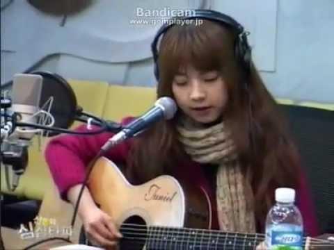 130204 Juniel cover SHINee SHERLOCK (feat. B1A4 BARO) simsimpata