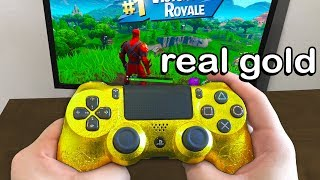 I Bought The World's Most Expensive Controller