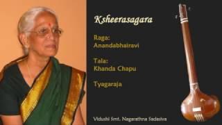 05 AnandaBhairavi Ksheerasagara Vihara