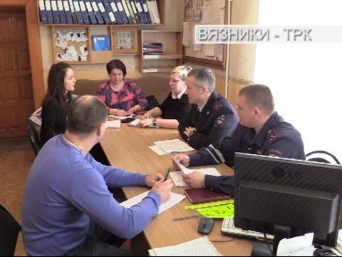 """""""Азбука дорог"""". Передача от 23.03.2017"""