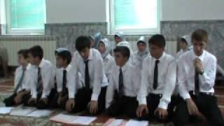 Manifestimi i Hatmes – Xhamia e Re fsh. Balindoll