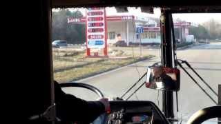 Cobusca-Chișinău: 0 bilete, 3 țigări fumate la volan, muzică tare