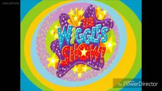 The Wiggles - TV Series 5 Custom Intro (2006, German)