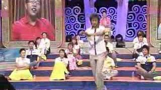 Star Golden Bell Hankyung Dance Cut