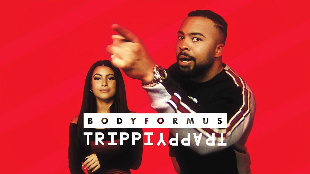Bodyformus - Trippi Trappy ( Official Video )