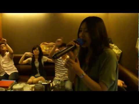吳宗憲/溫嵐-屋頂-KTV唱爽-Danny/Miranda/Michael/Dora