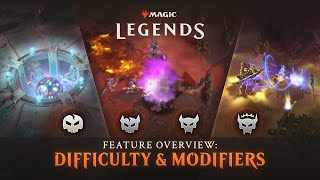 Difficulty & Modifiers Video preview image