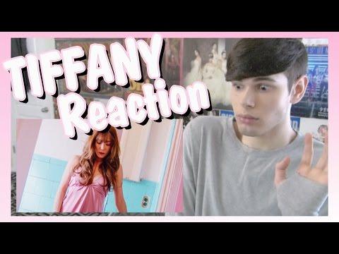 MV Reaction | TIFFANY 티파니_ I Just Wanna Dance