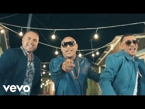 Juan Magan Ft. Gente De Zona - He Llorado (Video Oficial)