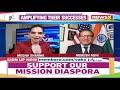 Diaspora Dialogue With Mukesh Aghi | VaKu DBN Episode 5 | NewsX  - 13:48 min - News - Video