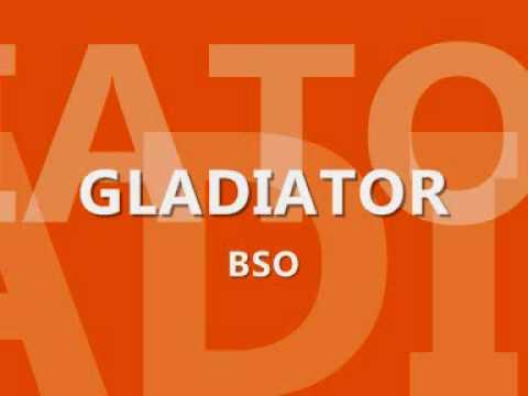 BSO Gladiator