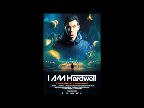 Hardwell - Spaceman (Orchestral Intro Edit)