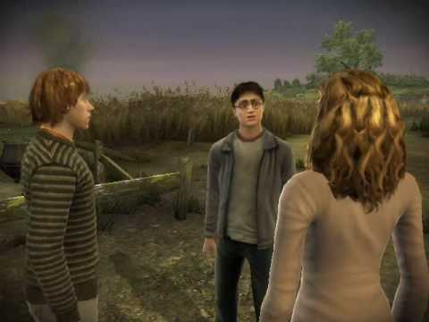 Download Harry Potter and the Half-Blood Prince Game for ...