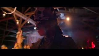 Exclusive: Snoop Dogg clip from Future World