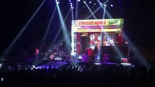 Gym Class Heroes Opener   Fall Out Boy M A N I A Tour   Orlando, FL   09/16/18 [4K]
