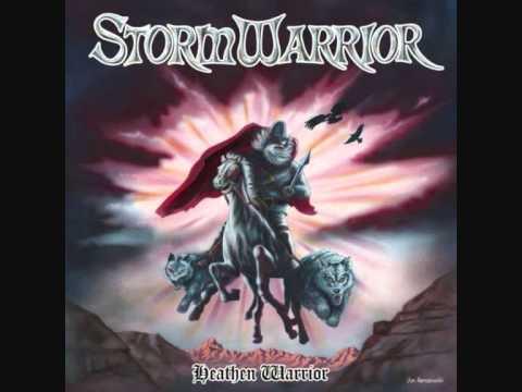 Stormwarrior - Heathen Warrior - 01 - ...Og Hammeren Hæves Til Slag...