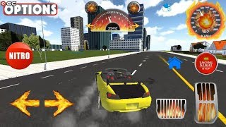 Best Drift S2000 Driving - Sports Car Drift Games - Android Gameplay FHD