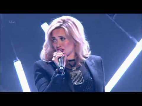 Baixar Demi Lovato - Heart Attack (Britain's Got Talent 2013)